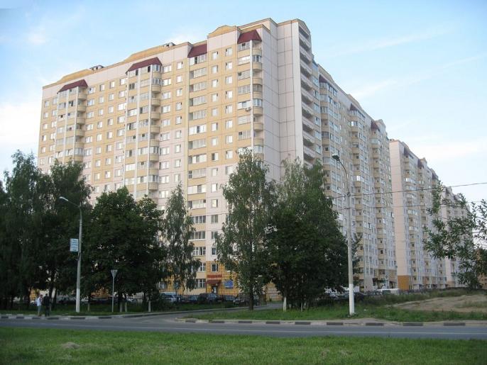 Квартиры в Долгопрудном
