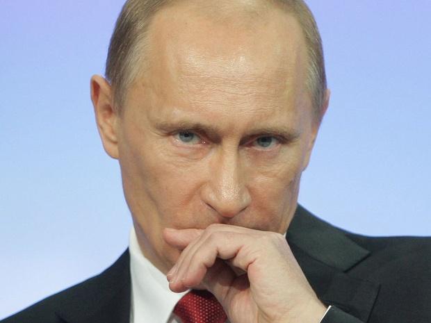 Без Путина не разберемся