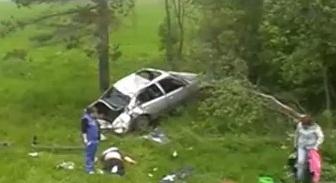Авария в Копорье