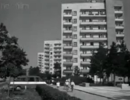 Фильм о Сосновом Боре