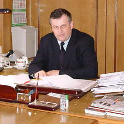 губернатор Ленинградской области