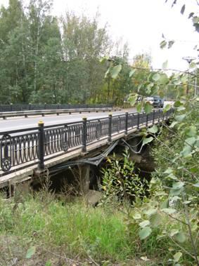 Когда построят новый мост через Коваш
