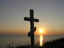 Новое кладбище Соснового Бора