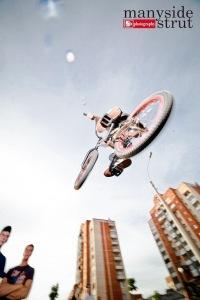 Спортивный День молодежи в Сосновом Бору