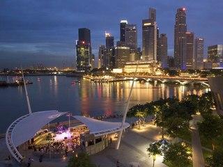 Сосновый Бор – не Сингапур