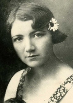 мама Геннадия Филатова