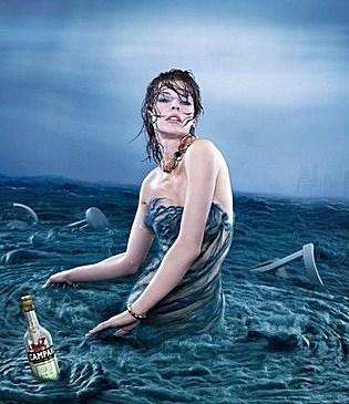Мисс Конец света-2012