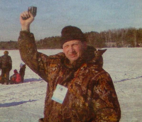 Itogi Sosnovoborskoj rybalki 2013