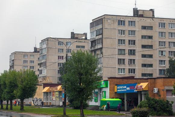 Сосновый Бор и цены на жилье